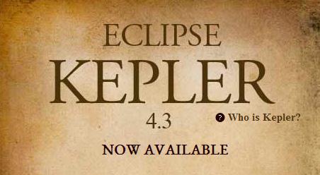 eclipse-kepler